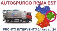 Autospurgo Roma Est