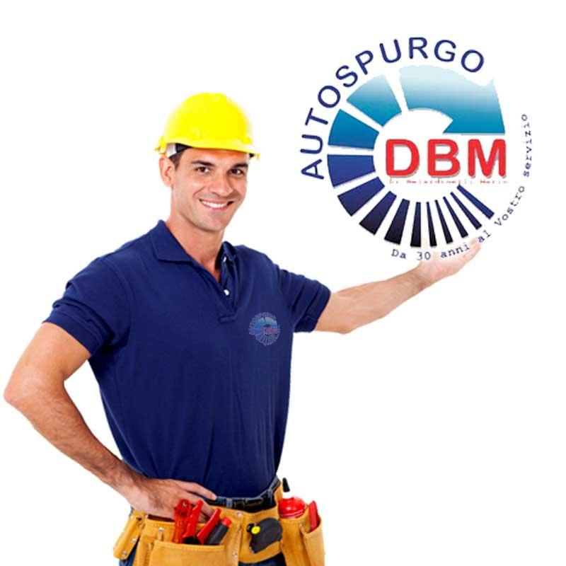 Autospurgo Roma DBM pronto intervento 24 ore Spurgo dei pluviali del tetto Spurgo dei pluviali del tetto Profilo autospurgo roma