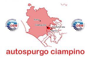 Autospurgo Ciampino