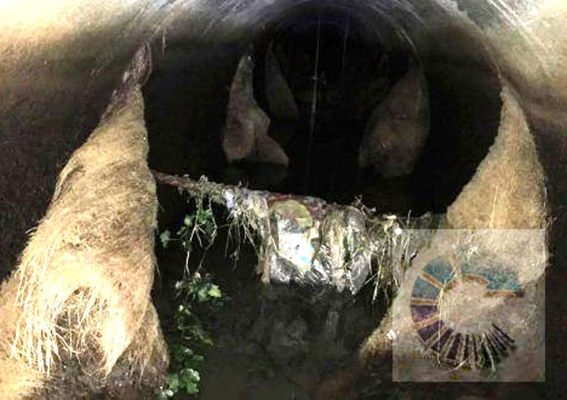 videoispezione tubazione fognaria roma che cosa è una videoispezione e a cosa serve? Che cosa è una videoispezione e a cosa serve? Videoispezione roma