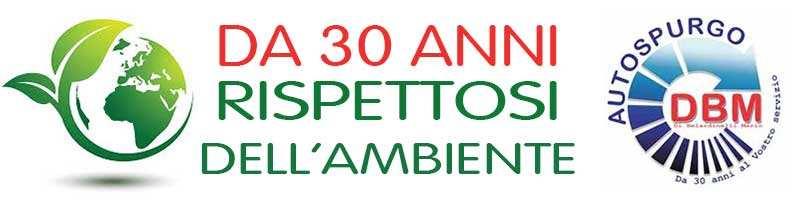 Autospurgo Roma DBM rispetta l'ambiente da 30 anni autospurgo roma Autospurgo Roma autospurgo roma rispetta lambiente 800x200
