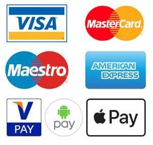 autospurgo roma accettiamo carte di credito